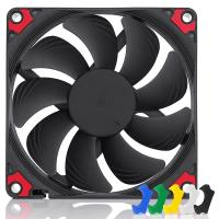 Noctua 92mm NF-A9x14 PWM Chromax Black Fan