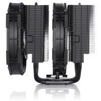 Noctua NH-D15 PWM Chromax Black CPU Cooler