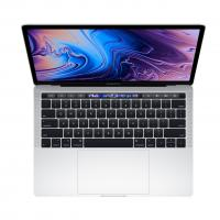 Apple 13-inch MacBook Pro w Touch Bar 1.4GHz Quad core 8th Gen Intel i5 128GB Silver