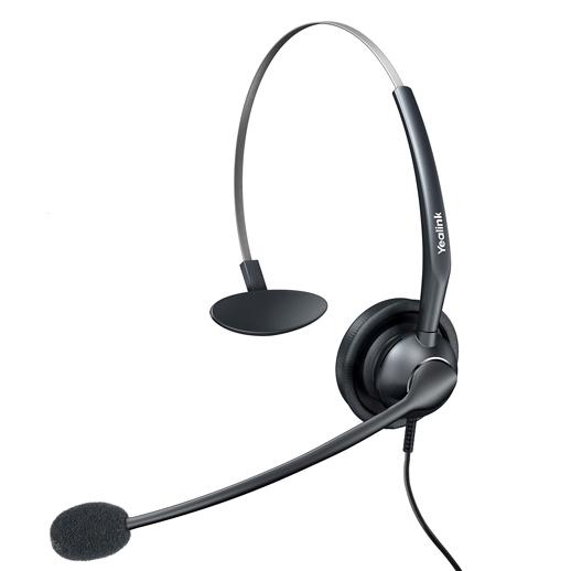 Yealink UHS33 Wired USB Headset