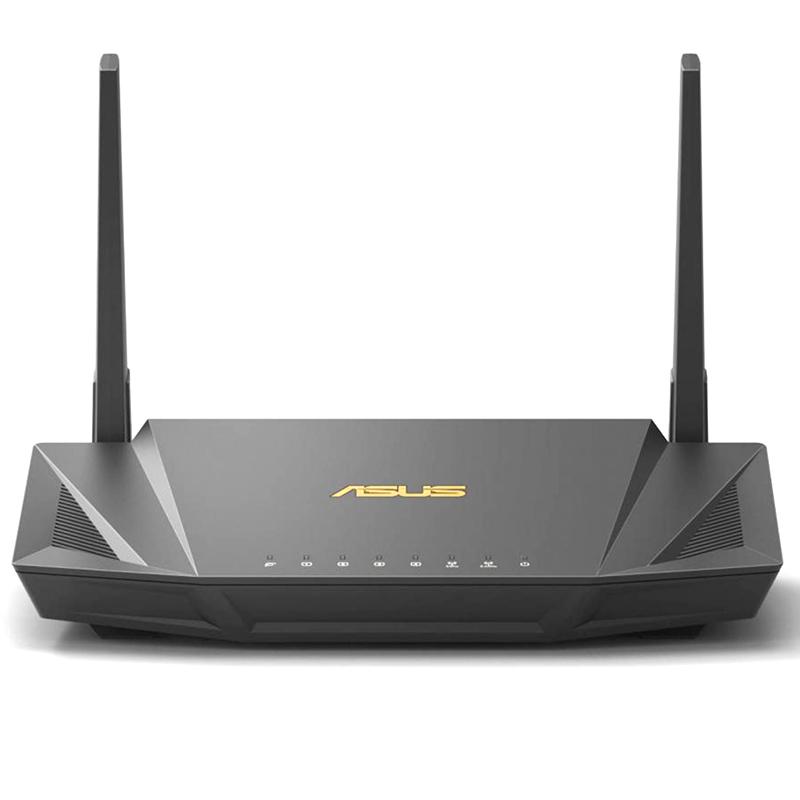 Asus AX1800 Dual Band Wifi 6 Gigabit Router (RT-AX56U)