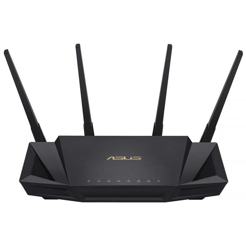 Asus AX3000 Dual Band Wifi 6 Gigabit Router (RT-AX3000)