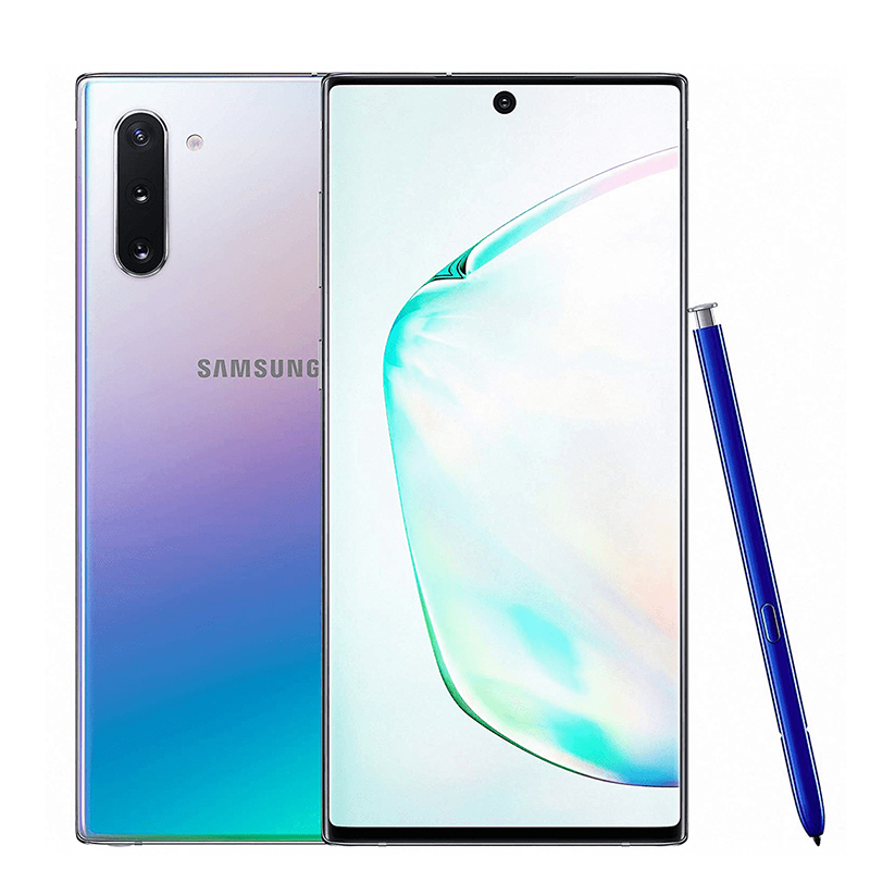 Samsung Galaxy Note 10+ 256GB - Aura Glow