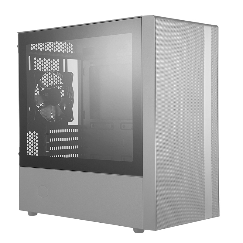 Cooler Master MasterBox NR400 Replacement Tempered Glass Panel
