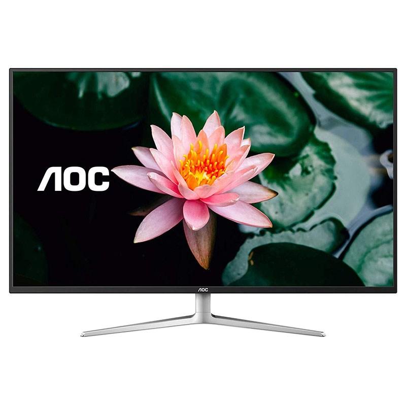 AOC 42.5in HDR IPS Monitor (U4308V/75)