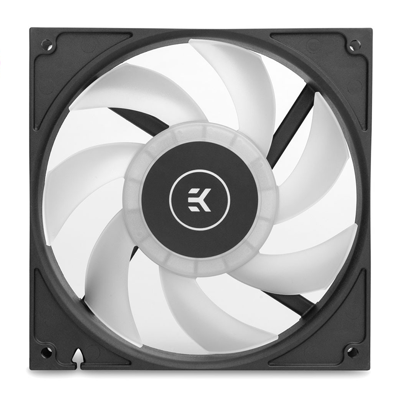 EK Vardar EVO 140ER D-RGB (400-1600 rpm) Fan
