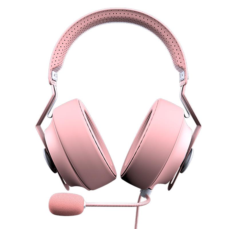 Cougar Phontum-S Gaming Headset - Pink