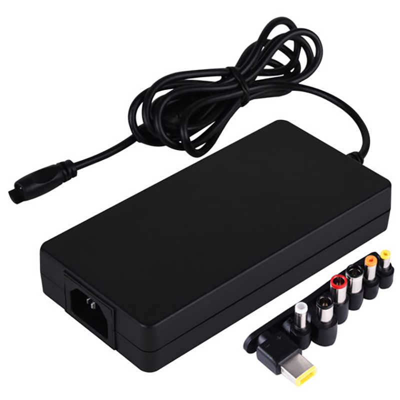 SilverStone AD120-T 120W 19V AC to DC Adapter