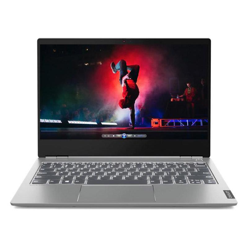Lenovo ThinkBook 13in FHD IPS i7-8565U 256GB SSD 16GB RAM W10P Laptop (20R900BFAU)