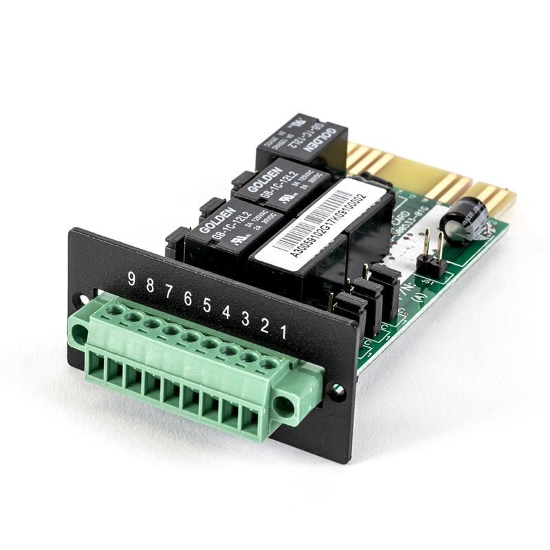 PowerShield PSAS400T Dry Relay Communication Card