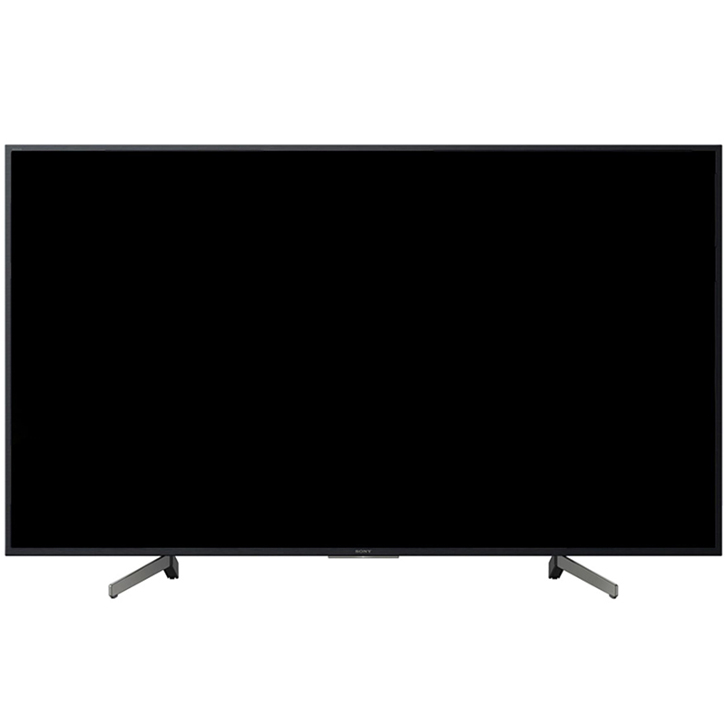 Sony Bravia 65in Entry QFHD 4K TV
