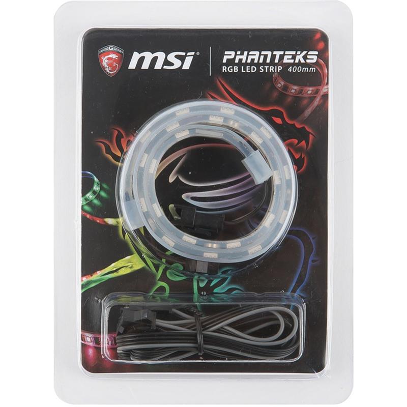 MSI RGB LED Strip - 400mm