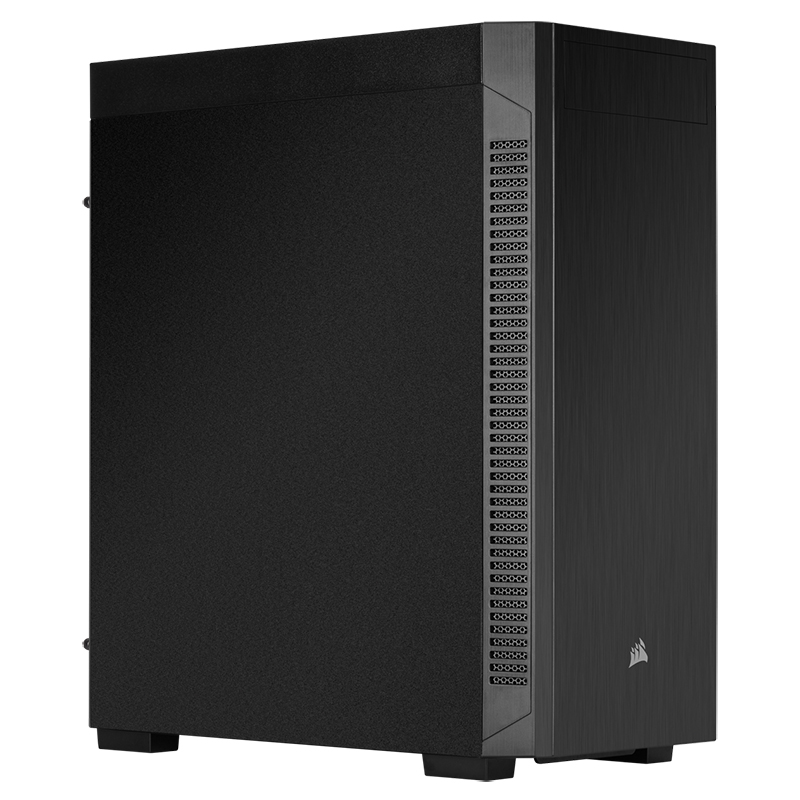 Corsair 110Q Quiet Mid Tower ATX Case