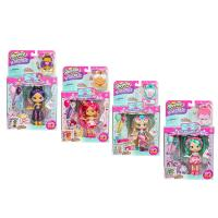 Shopkins Shoppies Lil' Secrets Masquarade W2 - Single Pack Assorted