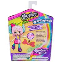 Shopkins Happy Places Series 7 Doll - Single Pack Assorted