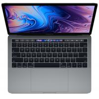 Apple 13-inch MacBook Pro w Touch Bar 1.4GHz Quad core 8th Gen Intel i5 256GB Space Grey(MUHP2X/A)