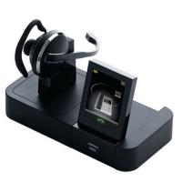 Jabra PRO 9460 DECT Wireless Duo Desk & softphone