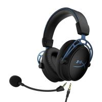 HyperX Cloud Alpha S Gaming Headset