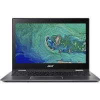 Acer 2 in 1 Convertible SPIN 5 I7-8550U13.3 FHD IPS Touch Flip 16GB 512GB SSD W10P