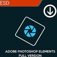 Adobe Photoshop Elements 2020 Retail