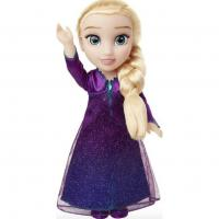 Frozen 2 Feature Elsa (PJ) Doll