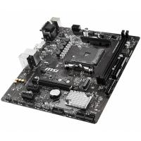 MSI B450M Pro M2 Max mATX AM4 Motherboard