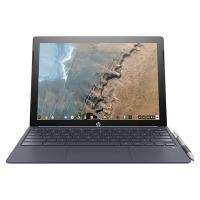 HP 12.3in 2K IPS Touch M3 7Y30 64GB eMMC Premium 2 in 1 Chromebook (5PY09PA)