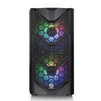 Thermaltake Commander C36 ARGB Tempered Glass Mid Tower ATX Case