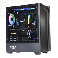 Umart Malachor AMD Ryzen 5 3600X RX 5700 XT Gaming PC