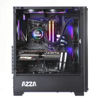 Umart Malachor AMD Ryzen 5 3600X RX 5700 XT Gaming PC