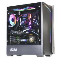 Umart Mortis Intel i5 9600KF RTX 2060 Gaming PC
