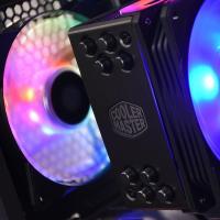 Umart Subterrel AMD Ryzen 5 3600 GTX 1660 Ti Gaming PC