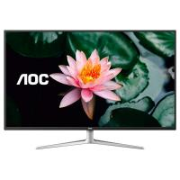 AOC 42.5in HDR IPS Monitor (U4308V/75)