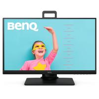 BenQ 23.8in FHD IPS LED Eye-Care Monitor (GW2480T)