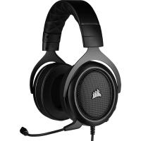 Corsair HS50 PRO Gaming Headset - Carbon
