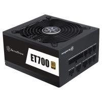 SilverStone 700w 80+ Gold Power Supply (SST-ET700-MG)