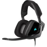 Corsair Void RGB Elite USB Premium Gaming Headset 7.1 Carbon