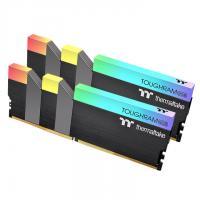 Thermaltake 16GB (2x8GB) R009D408GX2-4400C19A ToughRam RGB 4400MHz DDR4 RAM