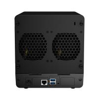 Synology DiskStation DS420j 4 Bay Quad Core 1GB NAS