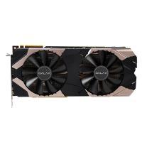 Galax GeForce RTX 2070 Super Click 8G OC Graphics Card