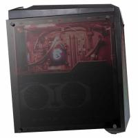 MSI Infinite X Plus i7 9700KF RTX 2070 Super 512GB SSD + 2TB HDD Desktop Gaming PC (9SD-496AU)