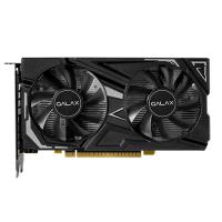 Galax GeForce GTX 1650 Super EX 1 Click OC 4G Graphics Card