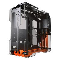 Cougar Blazer Tempered Glass Mid Tower ATX Case