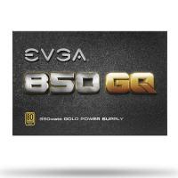 EVGA 850w GQ 80+ Gold Power Supply (21E-GQ-850W)