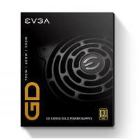 EVGA 500w GD 80+ Gold Power Supply (21E-GD-500W)