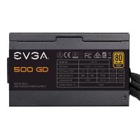 EVGA 500w GD 80+ Gold Power Supply (21E-GD-500W)