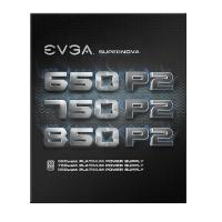 EVGA 1000w SuperNova G+ 80+ Gold Power Supply (21E-SNGP-1000W)