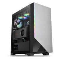 Thermaltake H550 ARGB Tempered Glass Mid Tower ATX Case