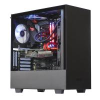 Umart Asus Delta AMD Ryzen 5 3600X RTX 2060 Super Gaming PC