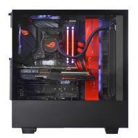 Umart Asus Delta AMD Ryzen 5 3600X RTX 2060 Super Gaming PC